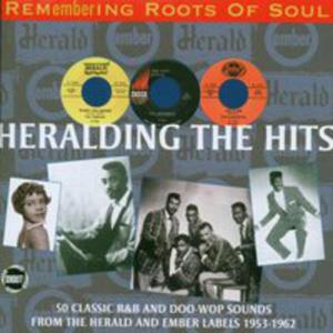 Remembering Roots Of Soul - 2839419398