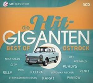 Hit Giganten Best Of Ostr - 2840087879