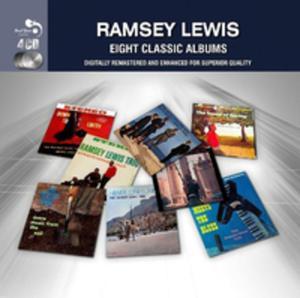 8 Classic Albums - 2839330527