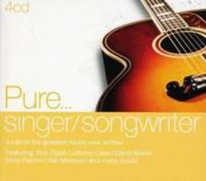 Pure. . . Singer Songwriters - 2868707873