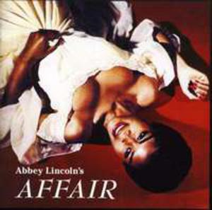 Lincoln's Affair - 2839306002