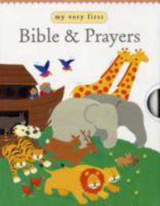 My Very First Bible And Prayers - 2839880365