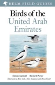 Birds Of The United Arab Emirates - 2839941251