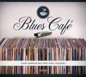 Blues Cafe - Saint Germai - 2839744873