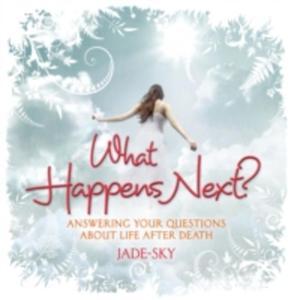 What Happens Next? - 2839935844
