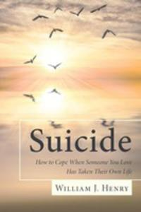 Suicide, How To Cope When Someone You Love Has Taken Their Own Life - 2853981076