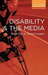 Disability And The Media - 2840155260