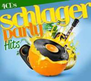 Schlagerparty Hits - 2840390140