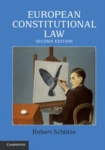 European Constitutional Law - 2846937299