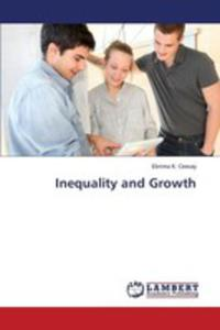 Inequality And Growth - 2857125809