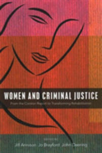 Women And Criminal Justice - 2846938066