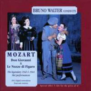 Don Giovanni / Le Nozze Di - 2839542013