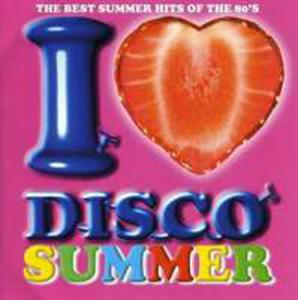I Love Disco Summer 3 - 2839407150