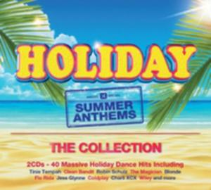 Holiday: Collection / Various (Uk) - 2840215433