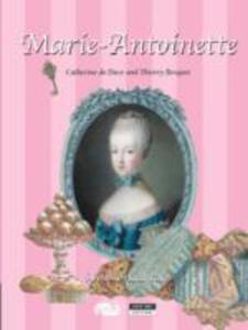 Marie - Antoinette - 2840138034