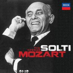 The Mozart Operas - 2839302109