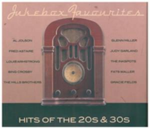 Hits Of The 20s & 30s - 2839390204