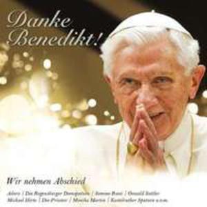 Danke Benedikt! Wir Nehme - 2842388318
