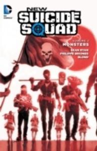 New Suicide Squad - 2840402887