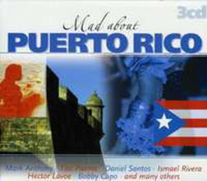 Mad About Puerto Rico - 2839409277