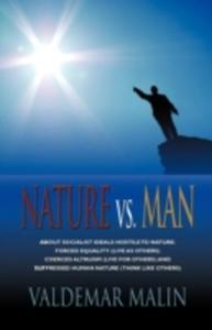 Nature Vs. Man - 2852833248