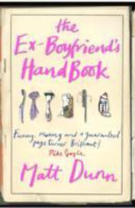 The Ex - Boyfriend's Handbook - 2853916487