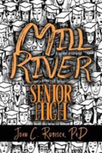 Mill River Senior High - 2853960326