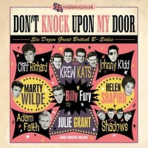 Don't Knock Upon My Door - 2840463753