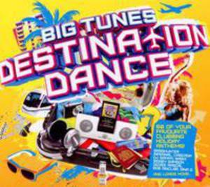 Big Tunes Destination Dan - 2839435415