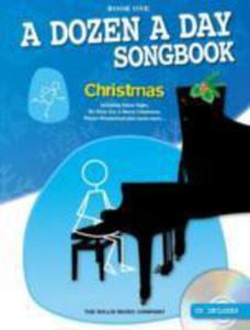 Dozen A Day Songbook - 2864009302