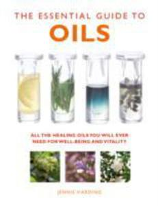 The Essential Guide To Oils - 2839979034