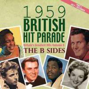 1959 British Hit Parade The B Sides Part 2 / Var - 2839736169
