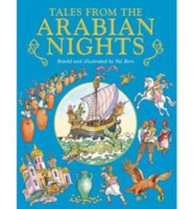Tales From The Arabian Nights - 2860045526