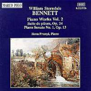 Piano Works Vol. 2 - 2839192731
