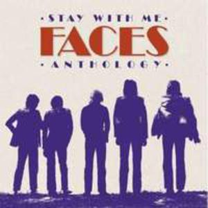 Stay With Me - The Faces Anthology - 2839294218