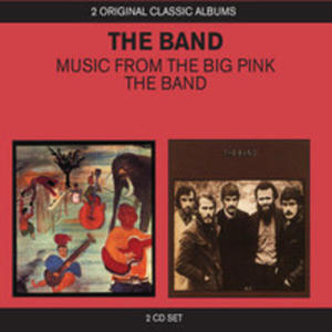 Music From Big Pink / The Band (Limited) - 2839273763