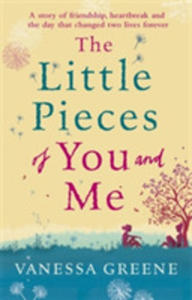 The Little Pieces Of You And Me - 2840430270