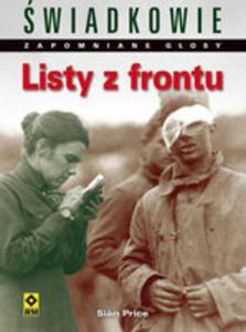 Listy Z Frontu - 2840273174
