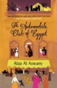 The Automobile Club Of Egypt - 2840410919