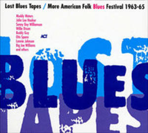 More American Folk Blues Festival 1963 - 65