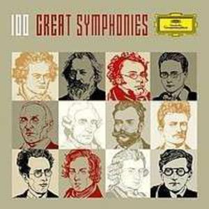 100 Great Symphonies - 2839624576