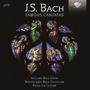 Famous Cantatas - 2839824805