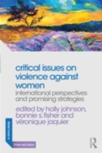 Critical Issues On Violence Against Women - 2841490665