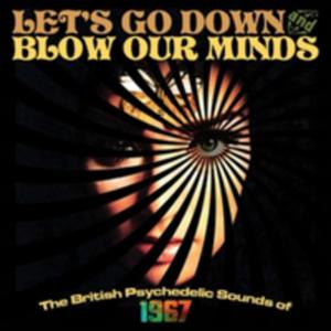 Let's Go Down And Blow.. - 2871020632