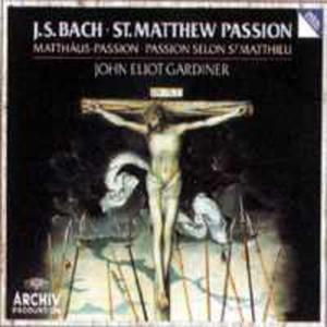 St. Matthew Passion - 2849479606