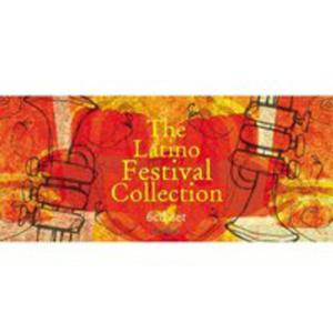 The Latino Festival Collection - 2839769421