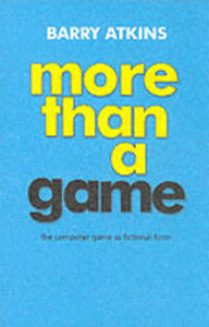 More Than A Game - 2870522334