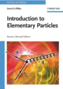 Introduction To Elementary Particles - 2842817373