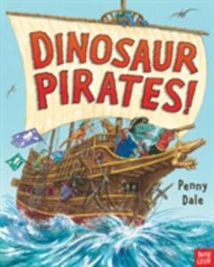 Dinosaur Pirate! - 2840424391