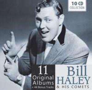 11 Original Albums - 2840120913